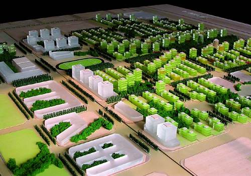 شهرسازی